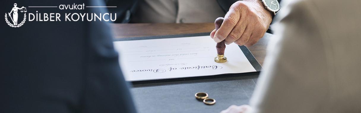 Boşanma Davalarında Karşı Dava Nedir?