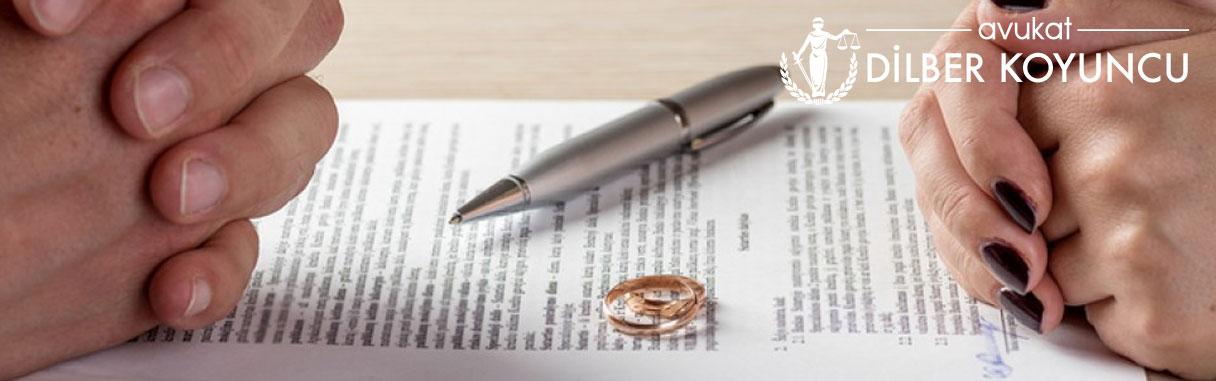 3 Yıl Ayrı Yaşama Sonrası Boşanma Davası